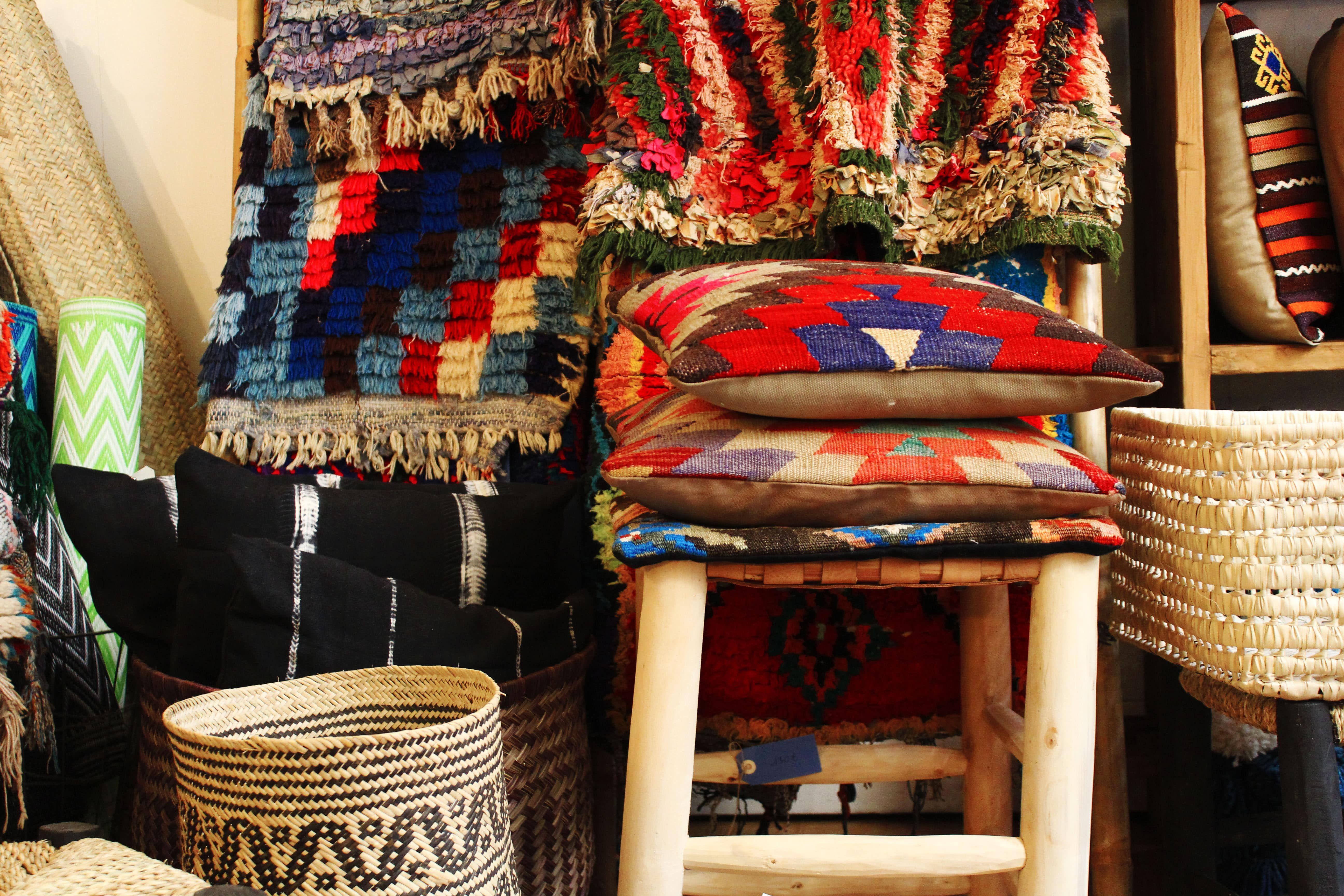Indigo Bordeaux cabane indigo - boutique de décoration à bordeaux | decoration