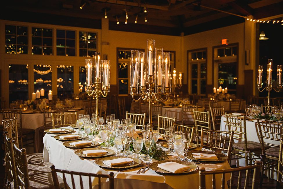 Trendy Chic Wedding At Liberty House Restaurant Liberty House House Restaurant Chic Wedding