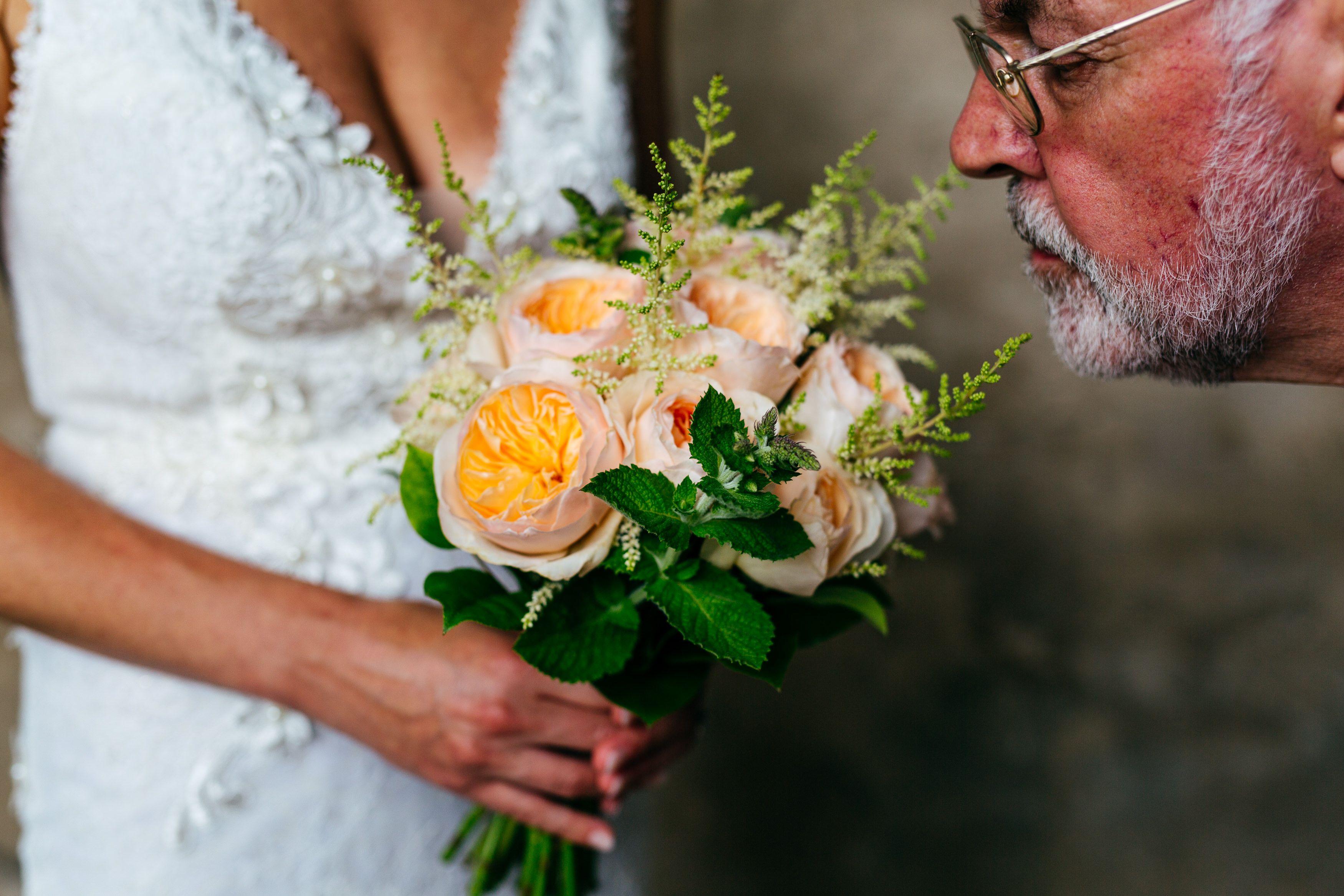 Asylum London Wedding Photos – Sally & Ian