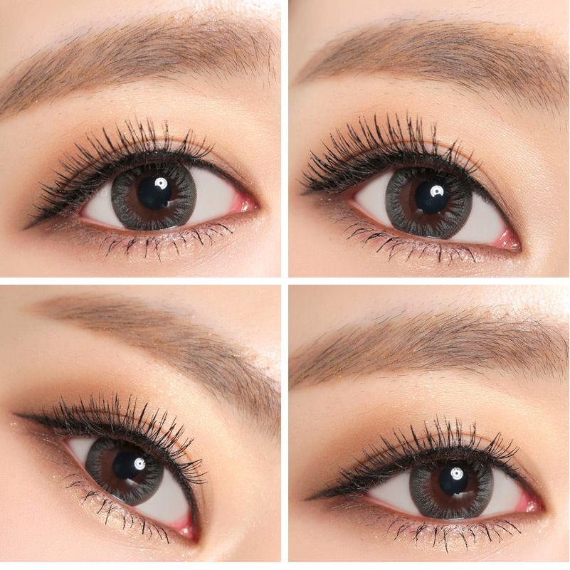 Color Contacts for Astigmatism Colored contacts