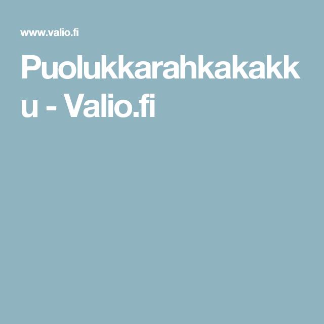 Puolukkarahkakakku - Valio.fi