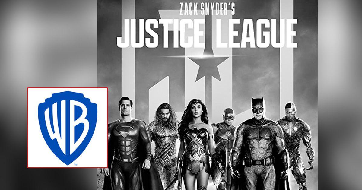 Warner Bros Superman Reboot Leak Was A Plan Of Stealing Zack Snyder S Justice League S Limel In 2021 Justice League Warner Bros Bros