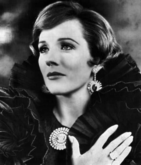 Sometimes Oppurtunities Float Right Past Your Nose Work Hard Apply Yourself And Be Ready When An Opportunity Com Julie Andrews Hollywood Classic Hollywood
