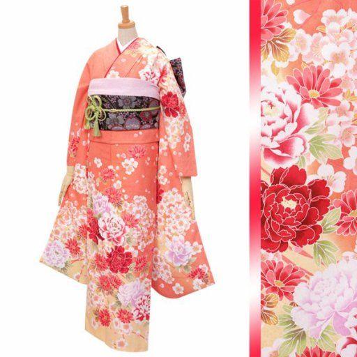 横浜・関内の着物処『桃 Momo 』 Top お店のミカタ Kimono Pinterest