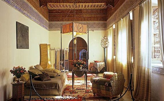 51 Most inspiring Moroccan style interiors Moroccan Style