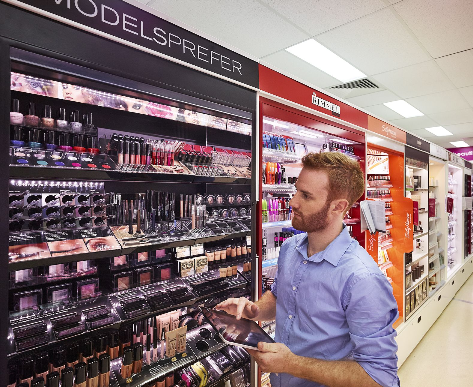 Increasing Sales Room One Cosmeticos Maquillaje Samara