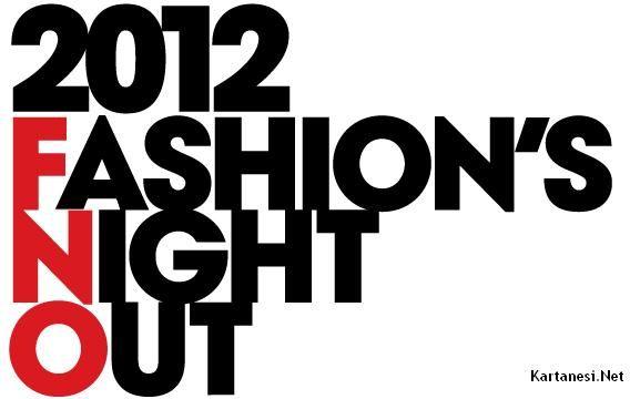 Vogue Türkiye tarafından bu yıl üçüncüsü düzenlenen Vogue Fashion's Night Out, 13 Eylül Perşembe akşamı gerçekleşiyor. Alanında önde gelen fotoğrafçıların, stilistlerin, tasarımcıların, modellerin, oyuncuların, spor ve cemiyet hayatından ünlü isimlerin katılımıyla büyük ses getirmiş ve 6 saat içerisinde ilk sene 50 milyon USD, ikinci sene ise 75 milyon USD ciro sağlanmasıyla zirve yapmıştı.