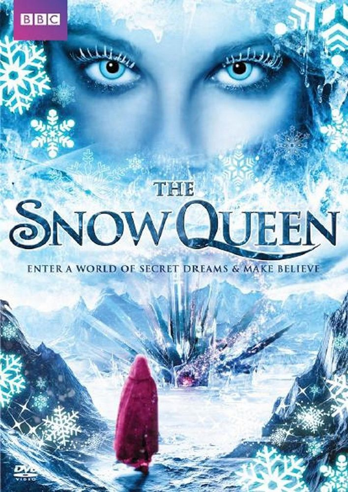 Details about The Snow Queen Special Edition (BBC) FREE