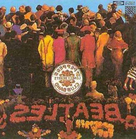Jun Fukamachi Sgt Pepper S Lonely Hearts Club Band