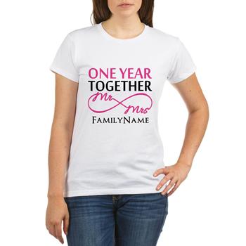 621fe7bac317a3 1st anniversary T | PIN 4 EVERYONE | T shirts for women, T shirt, Women