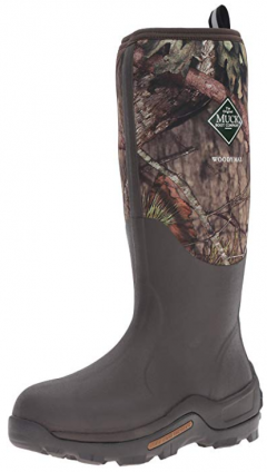 f4ac1f62d50 Muck Boot Hunting Boots for Men | Top 10 Best Hunting Boots for Men ...