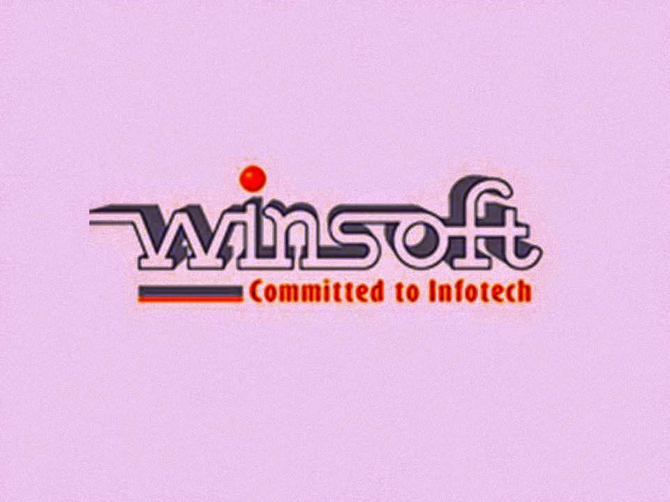 Openings at winsoft Technologies India Pvt. Ltd.. Company
