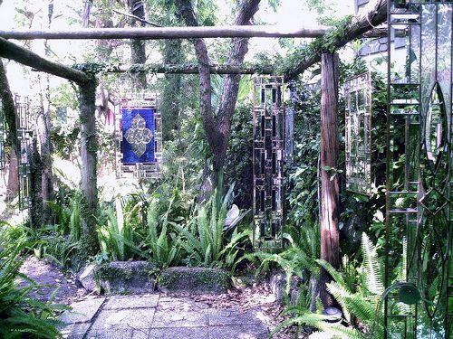 Botanical Gardens In St Augustine Florida
