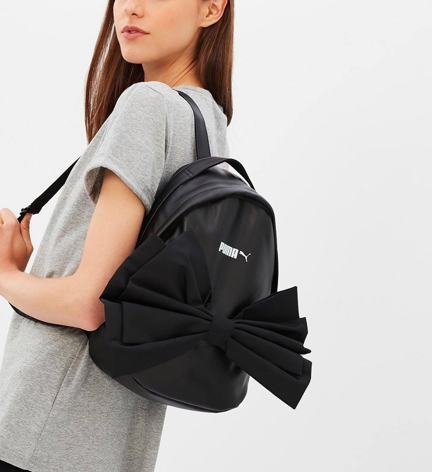 PUMA PRIME ARCHIVE BACKPACK BOW  e5ad4c6e4a88e