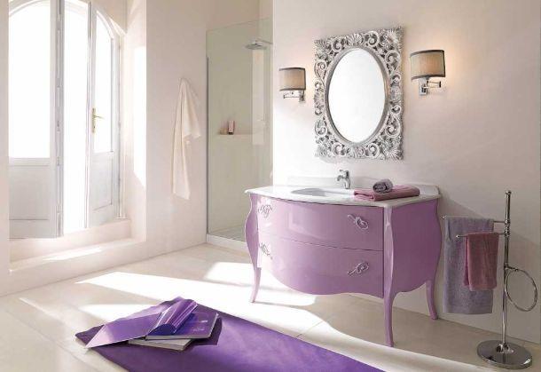 Mobile Bagno Lilla : Mobile bagno regency di labor legno bagno bagno