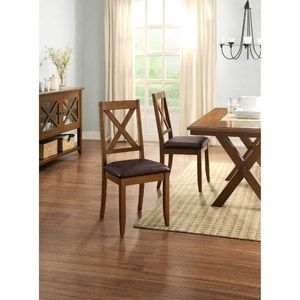 Beautiful Maddox Crossing Dining Chair