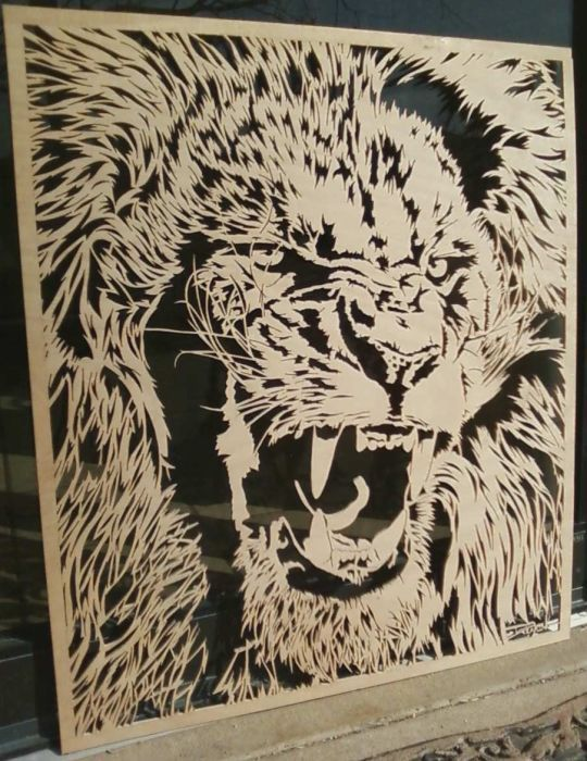 And Some More Of My Scroll Saw Work Stencils Scroll
