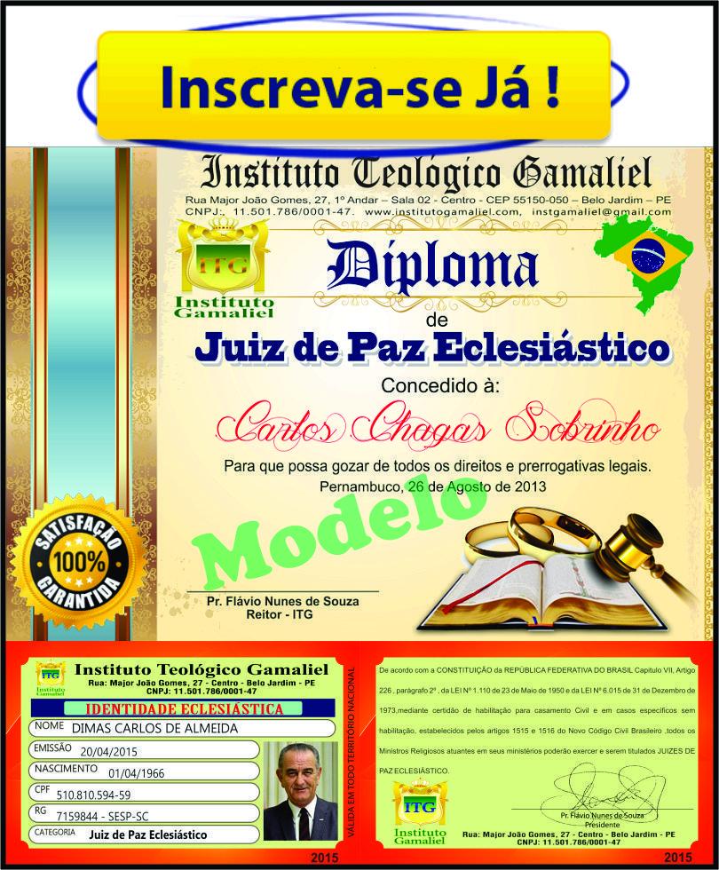 Pin De Seminario Latino Americano De Em Bacharel Em Teologia Com