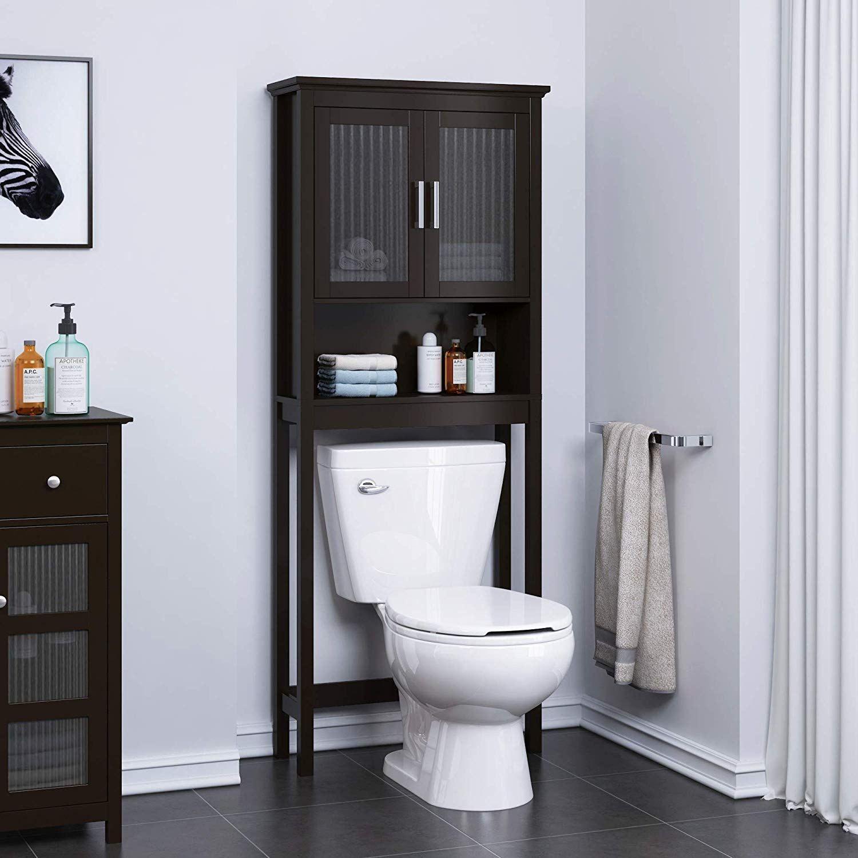Storage Cabinets Bathroom