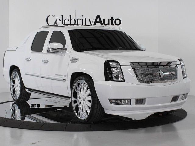 Celebrity Auto Group >> Celebrity Auto Group 2013 Cadillac Escalade Ext Awd