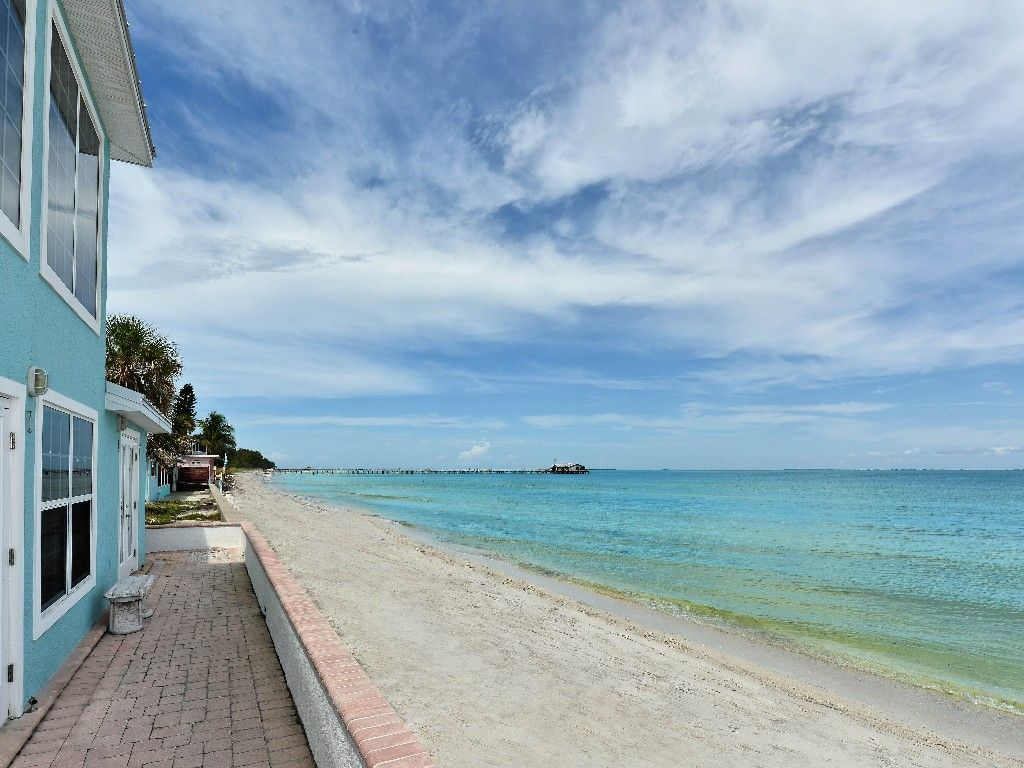 Anna Maria Vacation Rental  VRBO 342950  3 BR Anna Maria