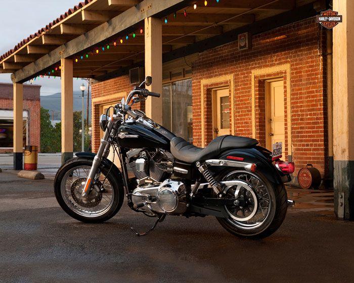 2013 Harley Davidson Fxdc Dyna Super Glide Custom Review Dyna