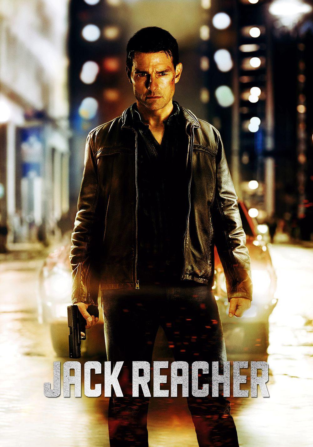 Jack Reacher 2012 Jack Reacher Movie Jack Reacher Movies