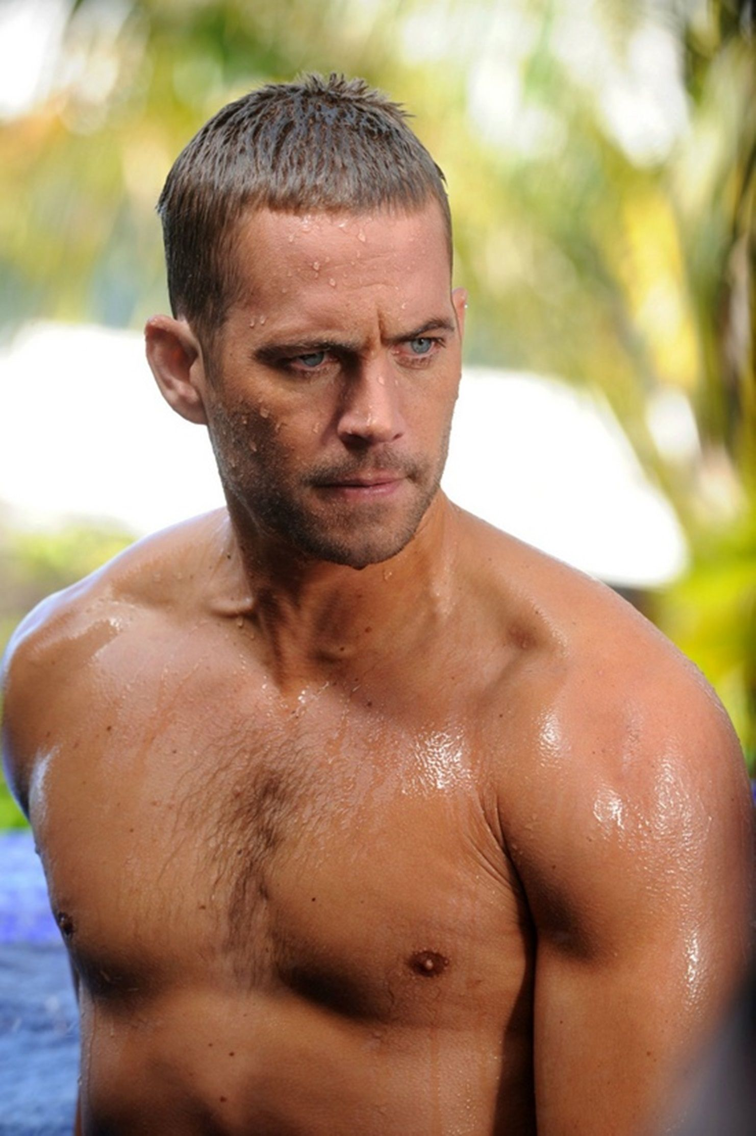 Paul Walker. How can a man look so angry and sexy at the ...