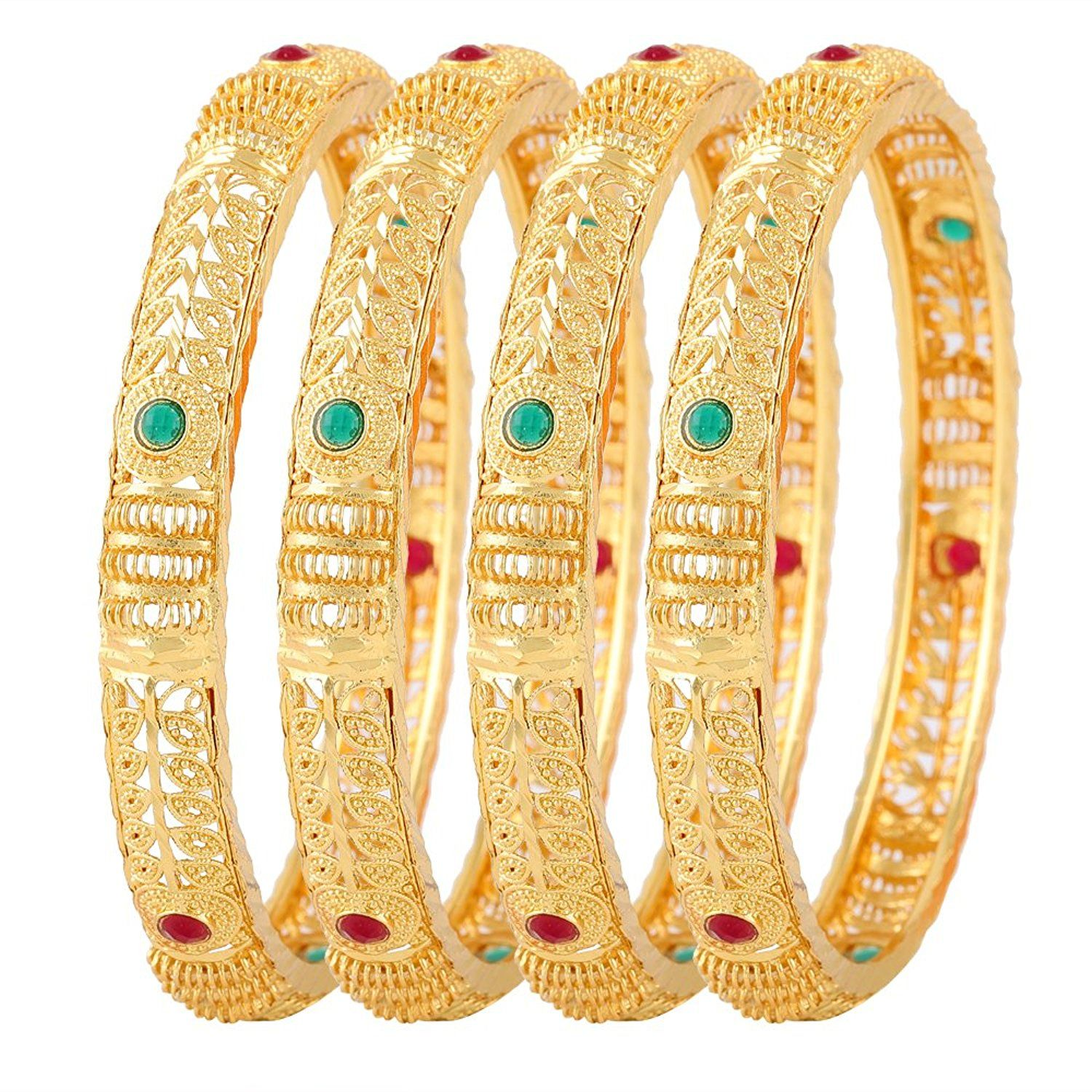 Jewellery itself has no value but the jewels which can make women