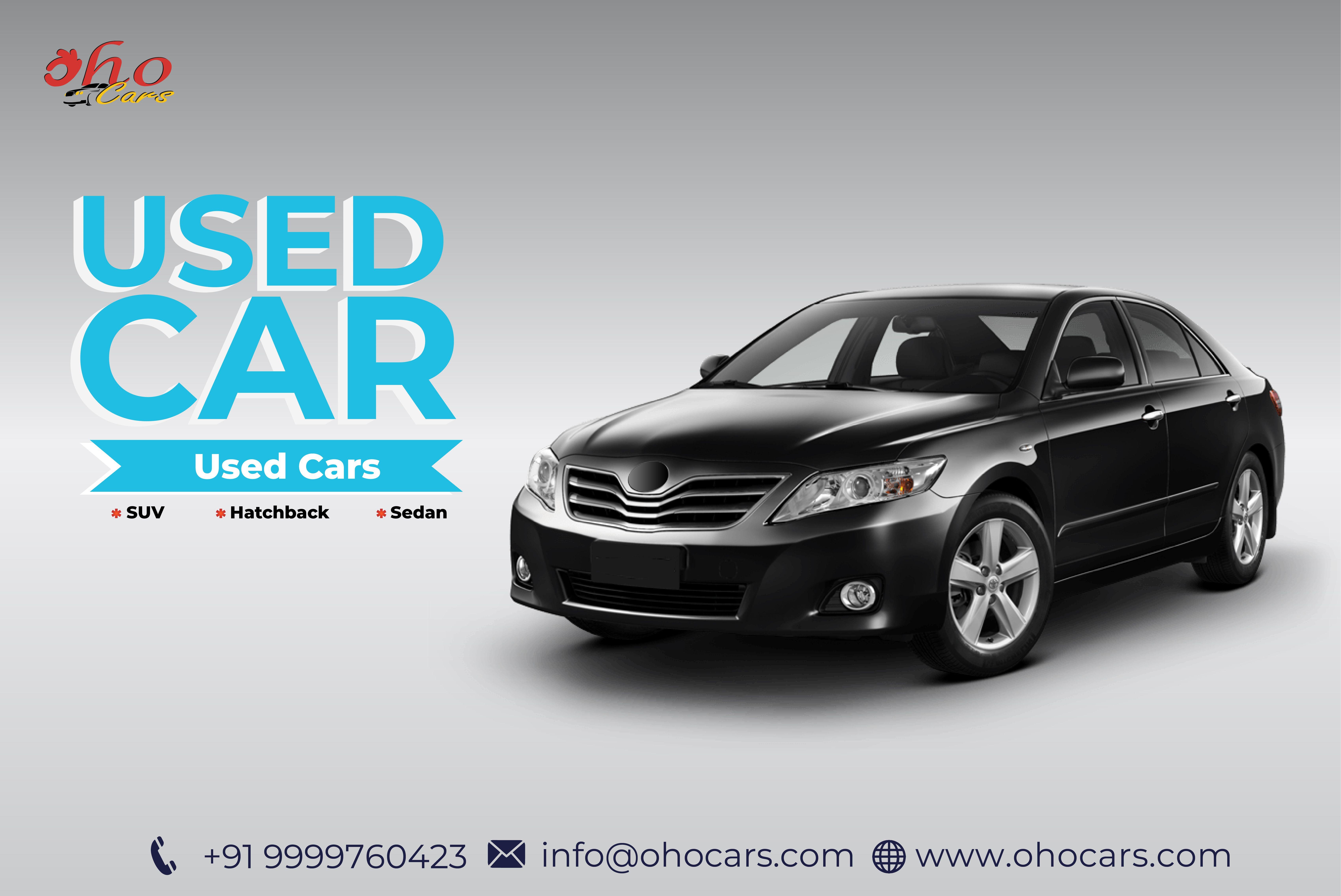Honda Used Car image by ohocars Used cars, Car, Sedan