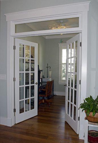 Fiber glass doors modern doors internal french doors - Solid wood french doors interior ...