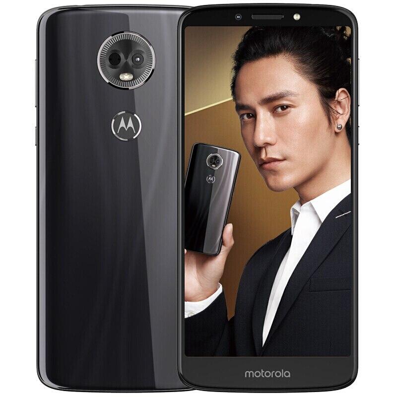 Moto E5 Plus 4GB 64GB 6 inch 4G LTE Smartphone Snapdragon 430 Octa Core Deals - PhoneSep.com