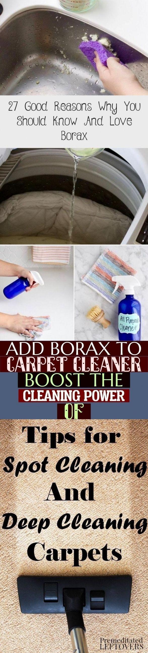 Fügen Sie Borax zum Teppichreiniger hinzu und steigern Sie die Reinigungskraft von! #carpetcleaningphotos ...,  #Borax #carpetcleaningphotos #die #fügen #hinzu #Reinigungskraft #Sie #Steigern #Teppichreiniger #und #von #zum