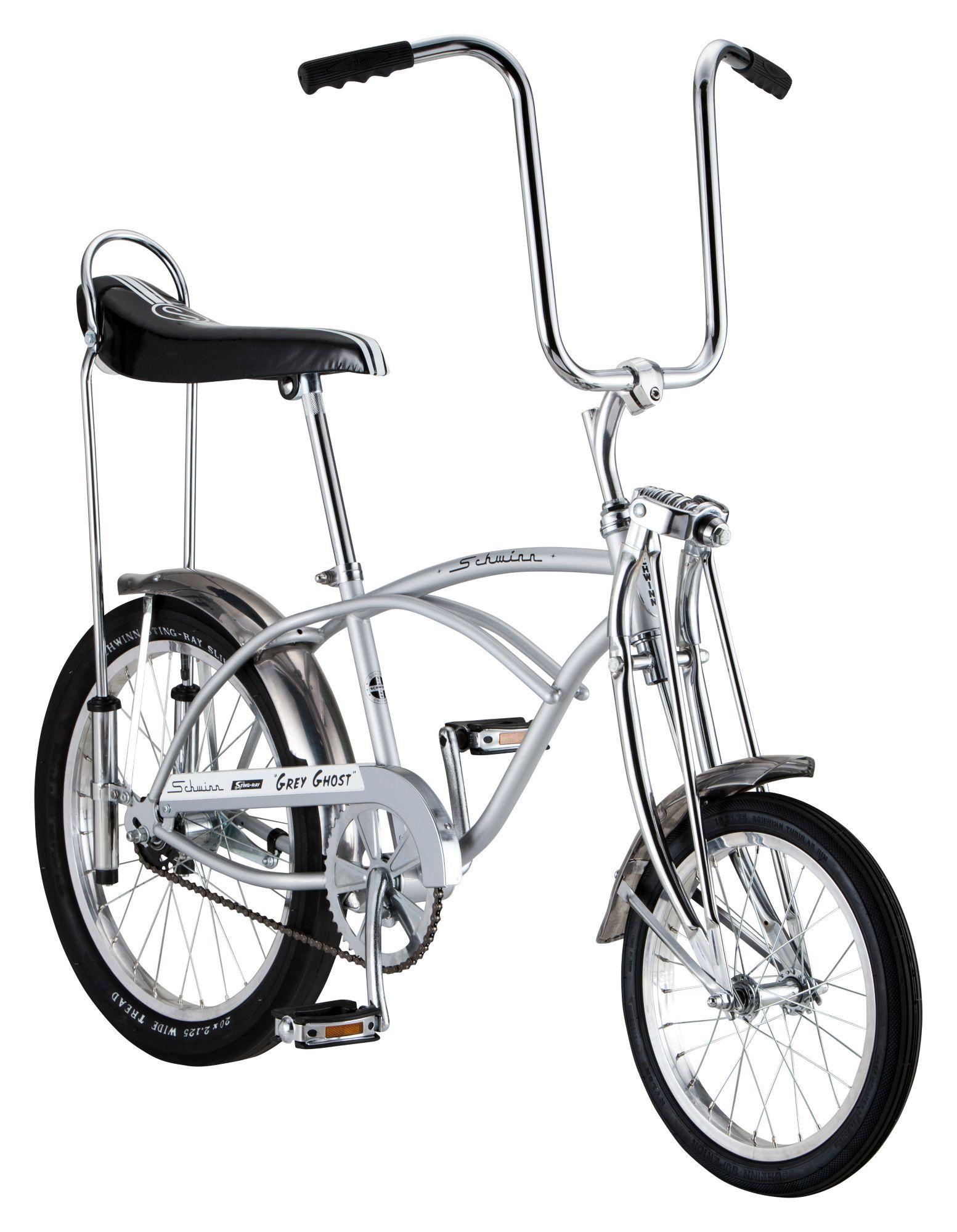96b933343df Limited Edition Schwinn Grey Ghost Bike | Products | Bicycle, Bike ...