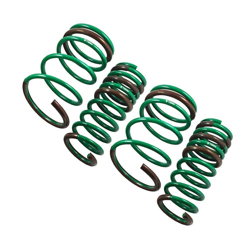 TEIN STech Springs Infiniti G35 / G37 & Q60 Coupe RWD (03