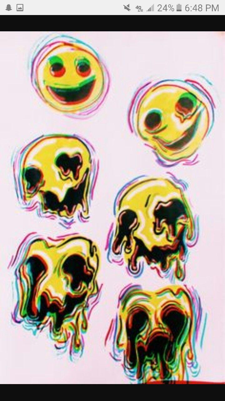 Explore Artsy Fartsy Trippy Wallpaper And More