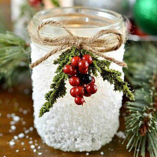 fun easy christmas crafts for adults
