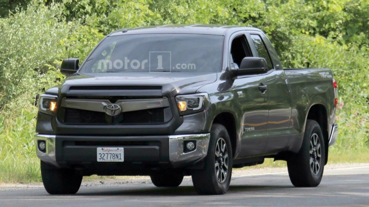 2020 Toyota Tacoma Redesign, Release Date, Specs, And Price >> 2020 Toyota Tundra Rumors 2020 Toyota Tundra Rumors 2019 Toyota