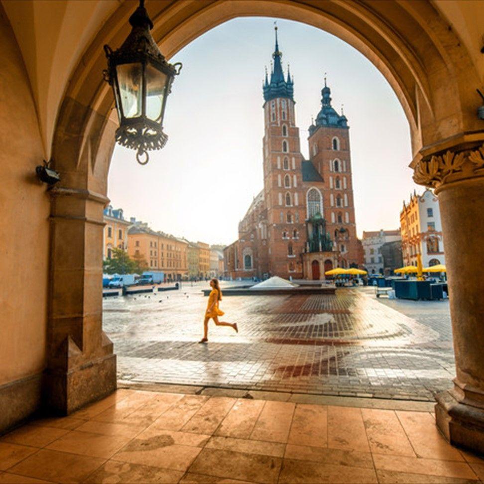 Puola ennen ja nyt: viikonloppu Krakovassa | momondo