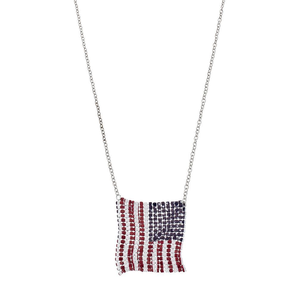 dog necklace sunshine tag american product design online flag