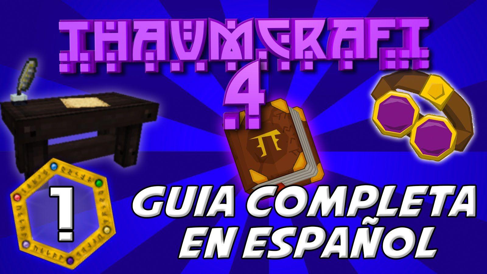 Thaumcraft 4 2 Mod Minecraft 1 7 10 Mod De Magia