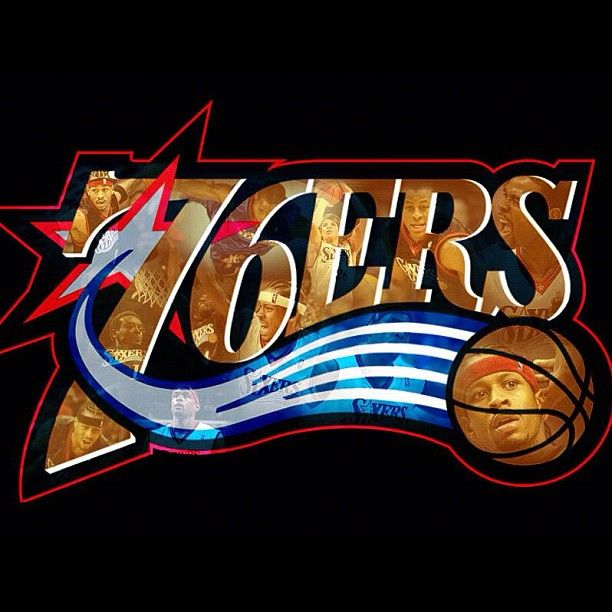 philadelphia 76ers logo...not a big basketball fan but would like to go to  a 76ers game 1 day d1afb4c6a