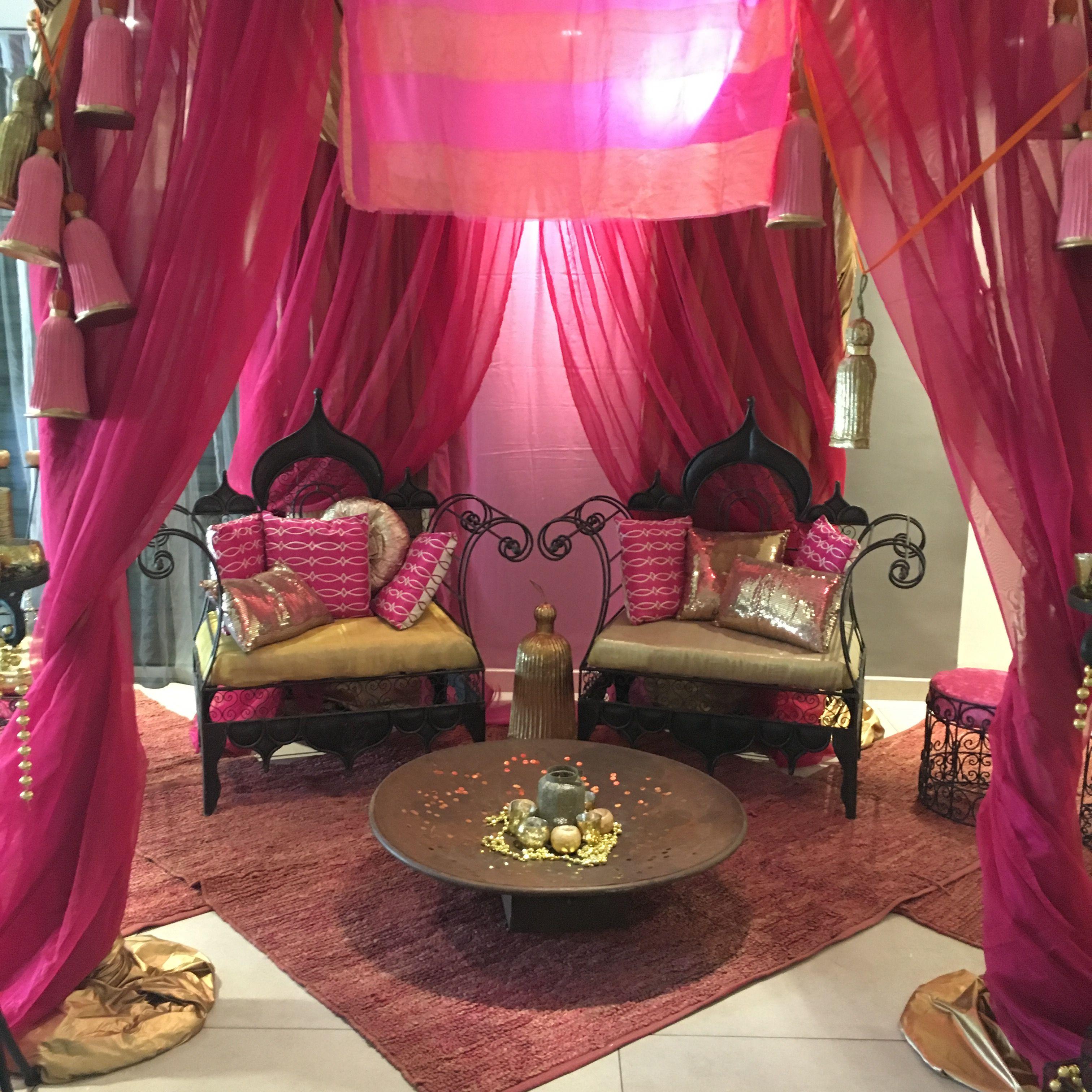 Stylish Wedding Ceremony Decor: ONE DAY EVENT, Wedding Ceremony Decoration, Bollywood