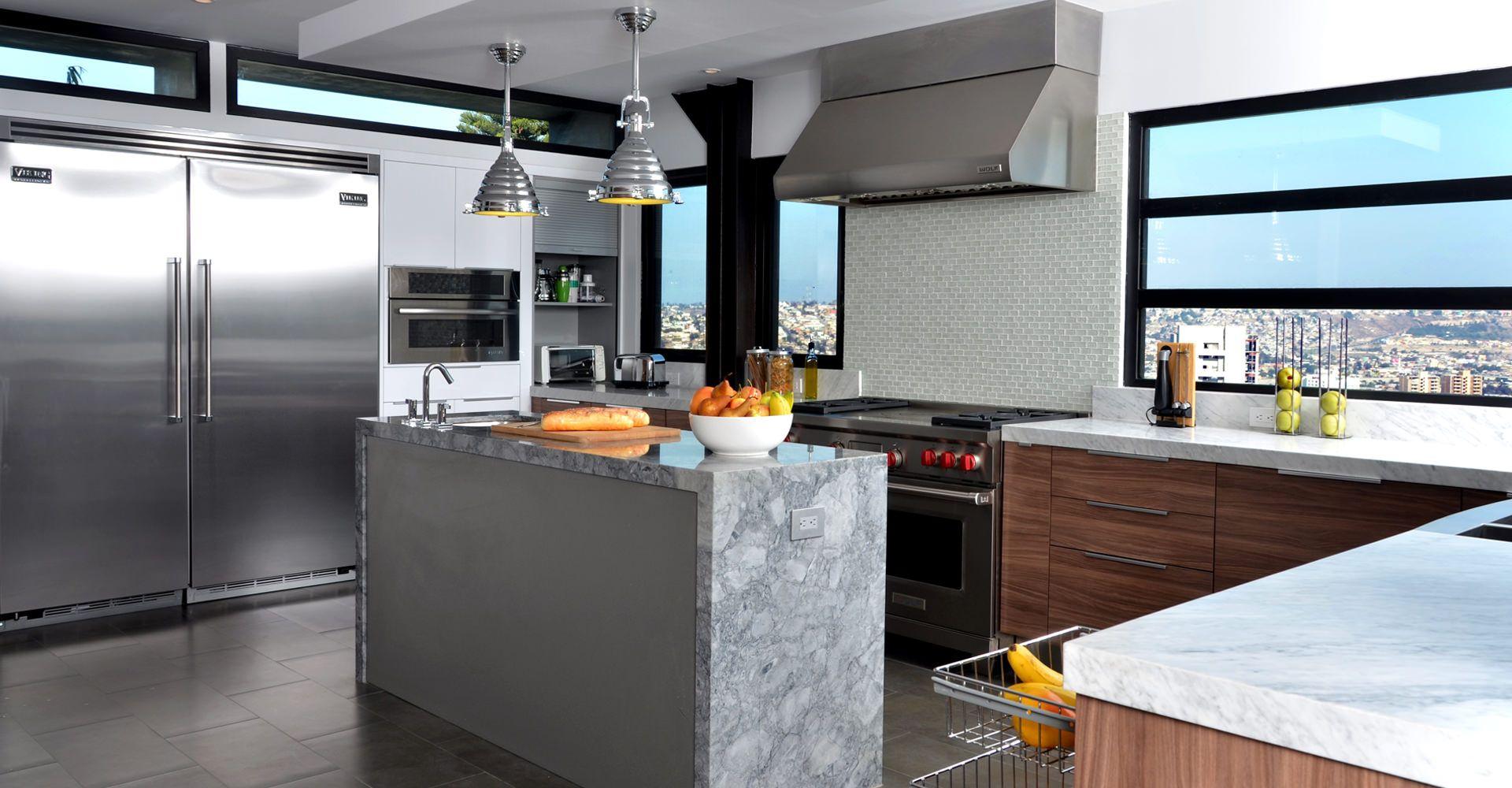 Amaderados   Cocinas Integrales Mödul Studio