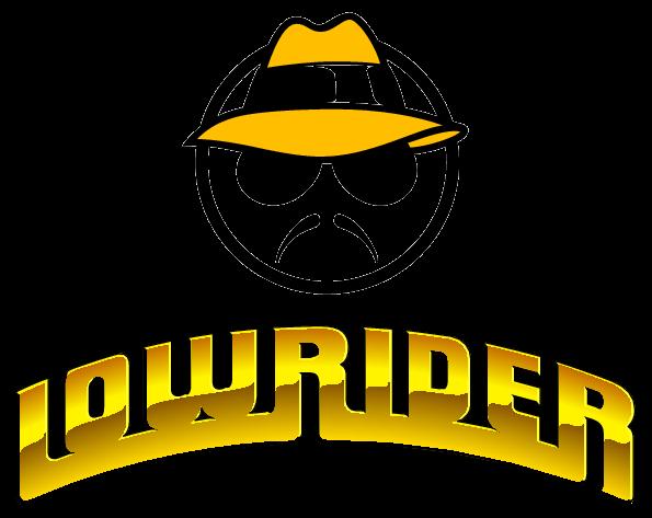 lowrider logo, free logos - vector | lowriders | pinterest
