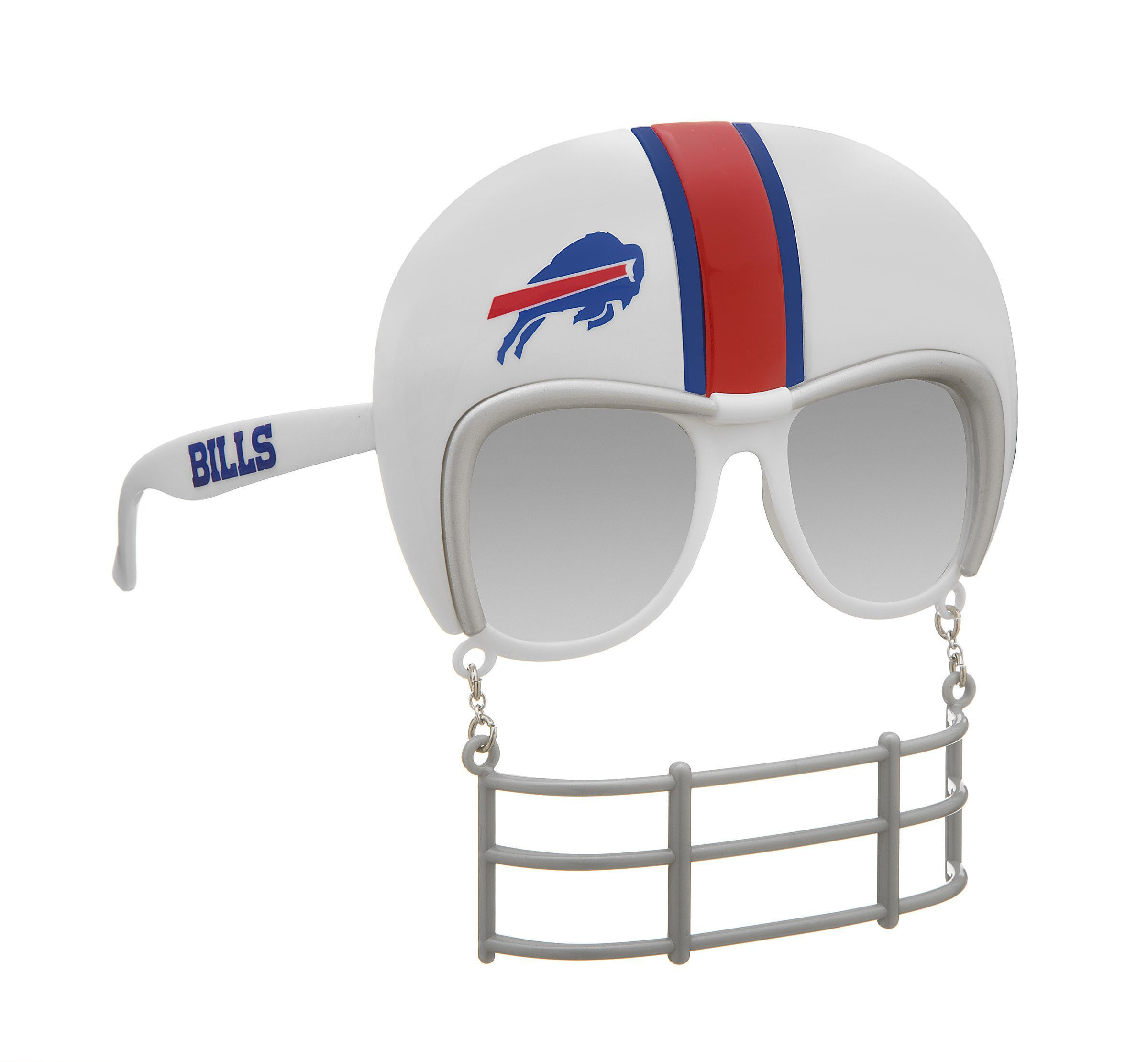 Buffalo Bills Helmet Sunglasses