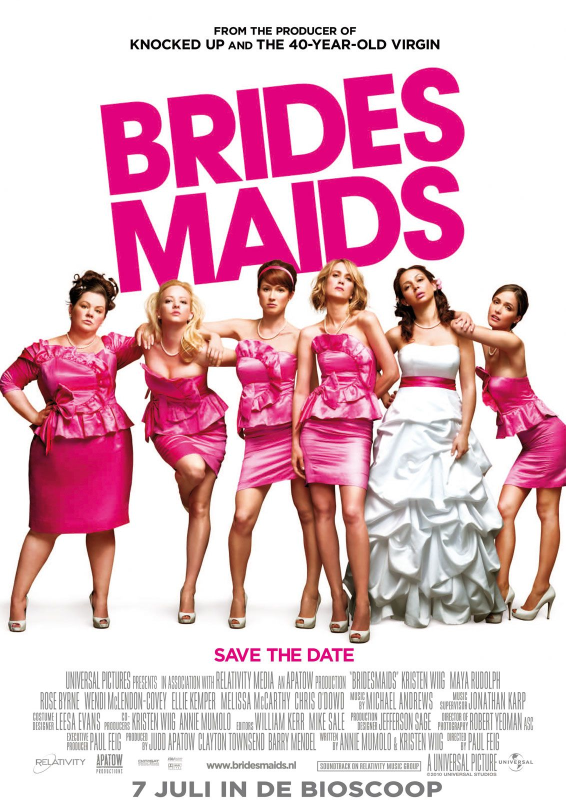 Bridesmaids movies i like pinterest bridesmaids 2011 movie alright ladies first thing we are choosing is the color scheme for the wedding vote on your favorite and remember you will be wearing a dress in one of ombrellifo Images