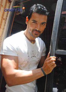 Bollywood Actor John Abraham Akter Muzyka Blog