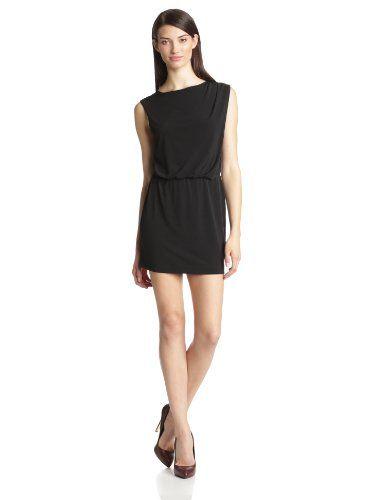 BCBGeneration Women's Side Drape Dress YDM61A09 Black Dress XXS (US 0) BCBGeneration http://www.amazon.com/dp/B00H8EJAHK/ref=cm_sw_r_pi_dp_H-BRvb1HZX0Q9