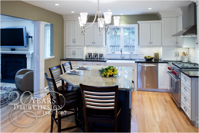 Transitional Style Ideas  Transitional Kitchen Design Ideas Amazing Transitional Kitchen Design Inspiration Design